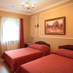 Гостиница Милославский комната для гостей фото 3