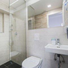 Апартаменты Tia Apartments and Rooms Стандартный номер с различными типами кроватей фото 14