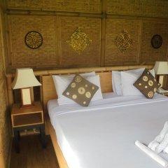 Отель Biyukukung Suite & Spa 4* Коттедж с различными типами кроватей фото 3