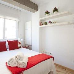 Отель Bioparc Apartment Испания, Валенсия - отзывы, цены и фото номеров - забронировать отель Bioparc Apartment онлайн комната для гостей фото 5