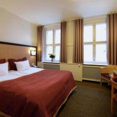 Ascot Hotel 4* Стандартный номер с двуспальной кроватью фото 4