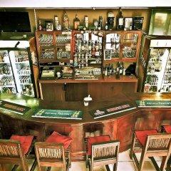Отель The Kraal Addo гостиничный бар