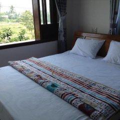 Отель Lakeside Homestay Стандартный номер с различными типами кроватей фото 2