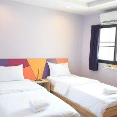Отель Room@Vipa 3* Стандартный номер с 2 отдельными кроватями фото 2
