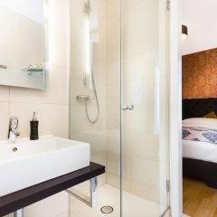 Апартаменты Abieshomes Serviced Apartments - Downtown Апартаменты Премиум с различными типами кроватей фото 11