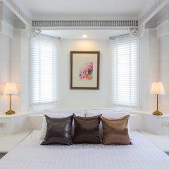 Отель The Ritz Aree 3* Номер Делюкс с различными типами кроватей фото 4