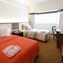 Sunway Hotel Hanoi 4* Стандартный номер разные типы кроватей фото 7