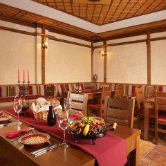 Отель Perelik Palace Болгария, Чепеларе - отзывы, цены и фото номеров - забронировать отель Perelik Palace онлайн питание