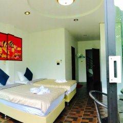 Отель Sabai A Lot House 2* Стандартный номер фото 4