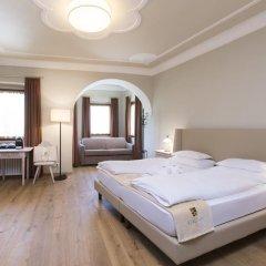 Hotel Ansitz Rungghof Аппиано-сулла-Страда-дель-Вино комната для гостей фото 2