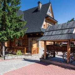 Отель Rezydencja Bambi Закопане детские мероприятия
