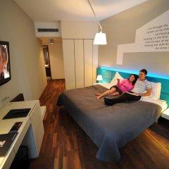 MOODs Boutique Hotel 4* Улучшенный номер с различными типами кроватей фото 3