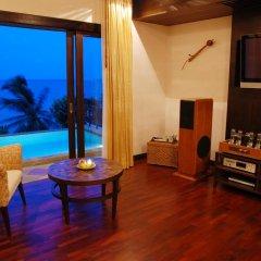Отель Rawi Warin Resort and Spa 4* Вилла с различными типами кроватей фото 11
