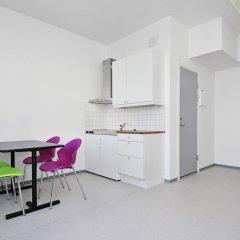 Апартаменты Anker Apartment Стандартный номер с 2 отдельными кроватями фото 2