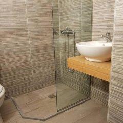 Отель Babis Studios Греция, Аргасио - отзывы, цены и фото номеров - забронировать отель Babis Studios онлайн ванная