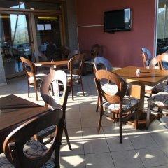 Byzantio Hotel Салоники гостиничный бар