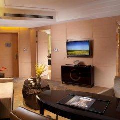 Отель Crowne Plaza Xian интерьер отеля фото 3