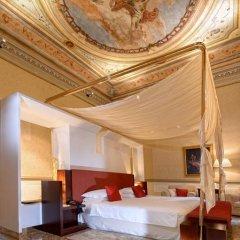 Ruzzini Palace Hotel 4* Стандартный номер с различными типами кроватей фото 11