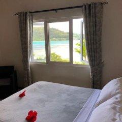 Отель Sailfish Beach Villas 3* Вилла с различными типами кроватей фото 16