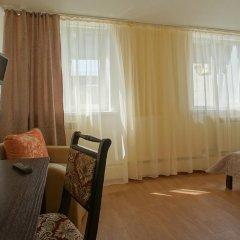 Гостиница Славянка Стандартный номер с различными типами кроватей фото 26