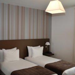 Отель Résidence Capitaine Paoli 2* Стандартный номер фото 3