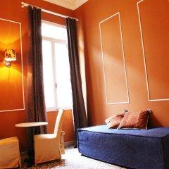 Отель Palazzo Rosa 3* Улучшенный номер с различными типами кроватей фото 13