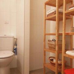 Отель Apartamentos Leganitos 9 ванная
