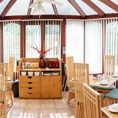 Pymgate Lodge Hotel питание фото 3
