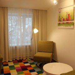 Бизнес-отель Спектр (Таганка) 3* Двухместный номер с различными типами кроватей фото 6