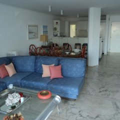 Отель Kavouri Flat Греция, Афины - отзывы, цены и фото номеров - забронировать отель Kavouri Flat онлайн интерьер отеля