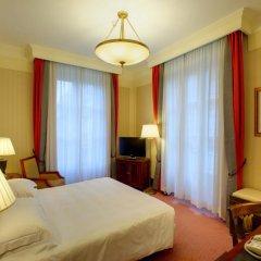 Hotel Excelsior Palace Palermo 4* Стандартный номер с двуспальной кроватью фото 2