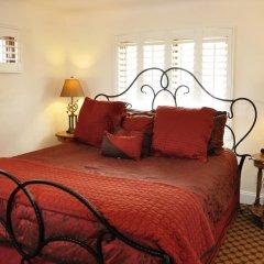Отель The Eagle Inn 3* Стандартный номер с различными типами кроватей фото 16