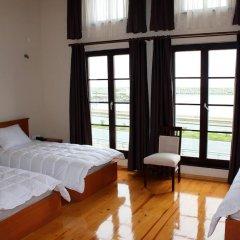 Deniz Konak Otel Стандартный номер с различными типами кроватей фото 7