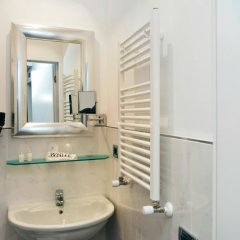 Отель Relais Forus Inn 3* Стандартный номер с различными типами кроватей фото 2