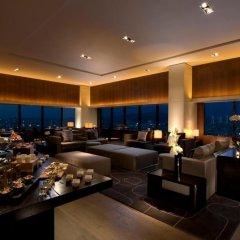Отель Conrad Seoul 5* Номер Делюкс с различными типами кроватей фото 2