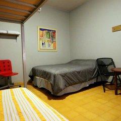 La Ronda Hostel Tegucigalpa комната для гостей фото 5