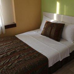 Ozdemir Pansiyon Стандартный номер с двуспальной кроватью фото 2