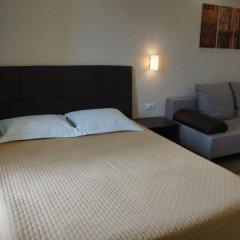 Гостиница Apart Hotel 1905 в Новосибирске отзывы, цены и фото номеров - забронировать гостиницу Apart Hotel 1905 онлайн Новосибирск комната для гостей фото 3