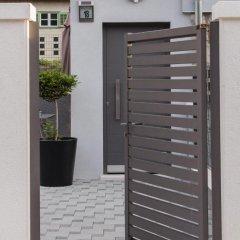 Отель Holiday Home Aspalathos 3* Стандартный номер с различными типами кроватей фото 7