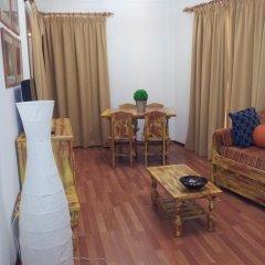Отель Clube Maria Luisa Апартаменты с различными типами кроватей фото 4