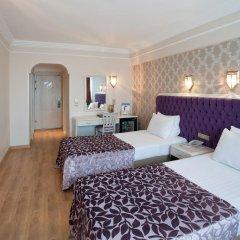 Grand Anka Hotel 4* Стандартный номер с различными типами кроватей фото 7