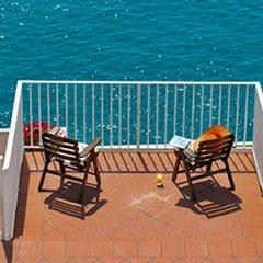Отель Villa Ravello Равелло балкон