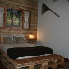 Отель Santa Maria do Mar Guest House Пениче комната для гостей фото 3