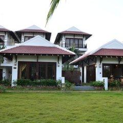 Отель Riverside Bamboo Resort Хойан фото 13