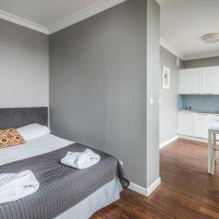 Апартаменты Triton Park Apartments Апартаменты с различными типами кроватей фото 3