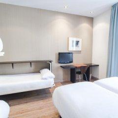 Отель Petit Palace Ruzafa 3* Стандартный номер фото 11