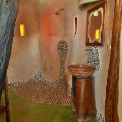 Отель Posada del Sol Tulum 3* Стандартный номер с различными типами кроватей фото 23