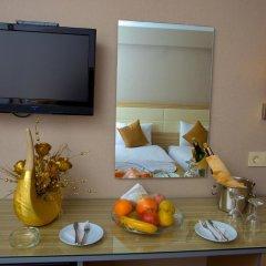 Laleli Emin Hotel 3* Стандартный номер с различными типами кроватей фото 2