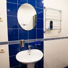 Мини-Отель Зелёный берег ванная фото 2