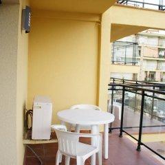 Adia Hotel Cunit Playa 3* Стандартный номер с различными типами кроватей фото 4